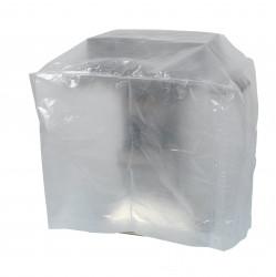 Housse «ECOplatinium» 90gr/m2, 90x70xH70cm pour barbecue