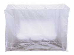 Housse «ECOplatinium» 90gr/m2,  220x150xH160cm pour balancelle