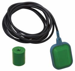 Flotteur indépendant avec 10m cable electrique