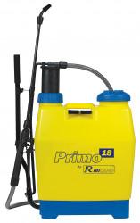 Pulvérisateur 17L à dos à pression entretenue «PRIMO18»