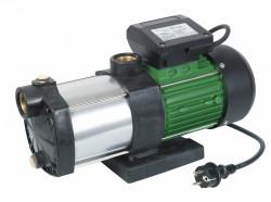 Pompe de surface multi-cellulaire 3 turbines – pompe inox
