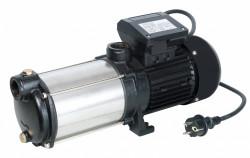 Pompe de surface multi-cellulaire PRO, 5 turbines inox– pompe inox 1450 w