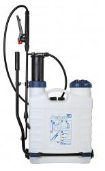 Pulvérisateur 12L à dos à pression entretenue
