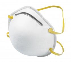 Masques anti poussieres en lot de 3