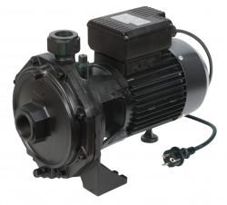 Pompe de surface biturbine centrifuge 2000W