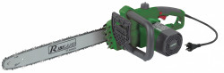 Tronçonneuse électrique 2200w, guide 457mm